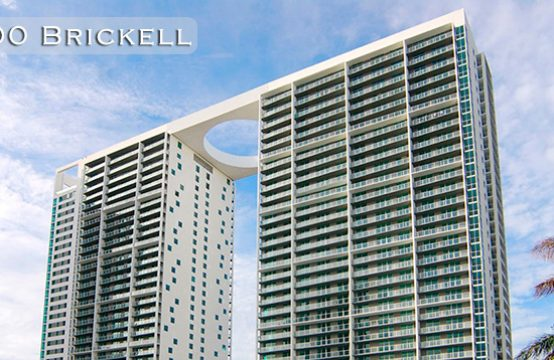 500 Brickell Condo for sale