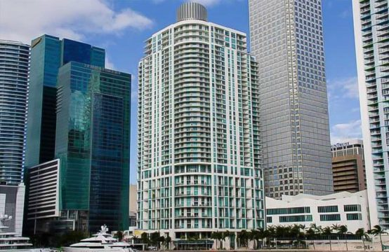 300 Biscayne Blvd Condo for sale