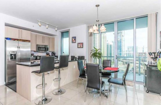 Miami Av Condo for sale
