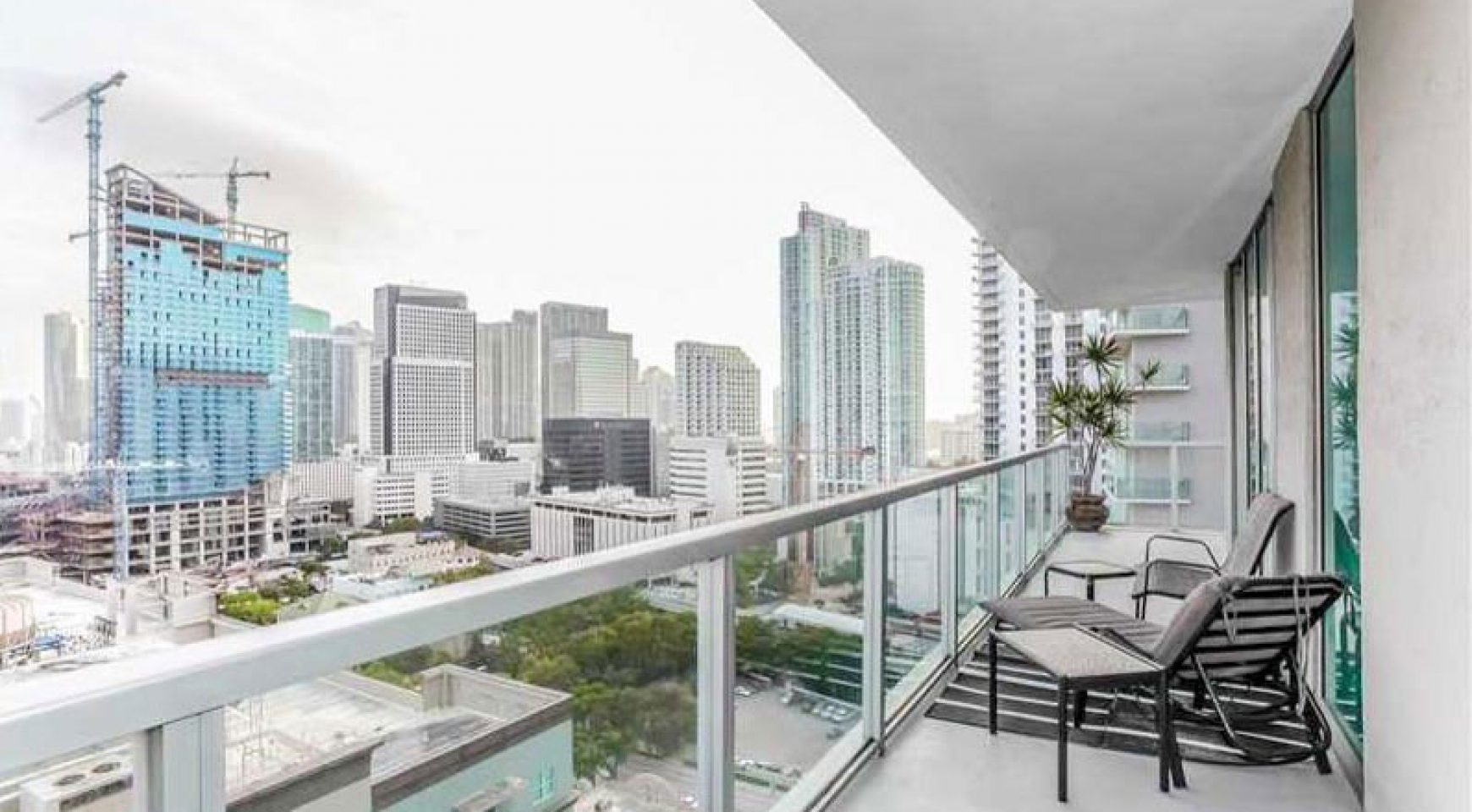 Apartamento en venta en Miami Av | | Golod Group