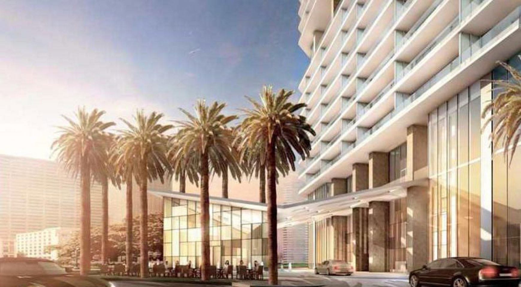 Apartamento en venta en la bahía de Brickell | | Golod Group