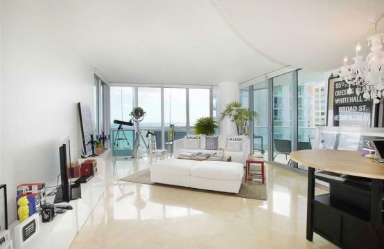 Jade Residences Brickell Condo for sale