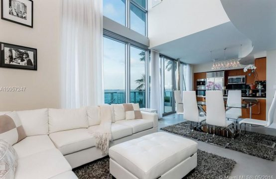 Jade Residences | Condo for sale at Brickell