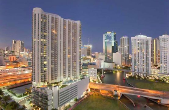 350 S Miami Avenue Apartment for sale