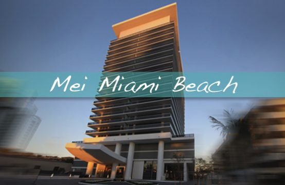 Miami Beach condo for rent