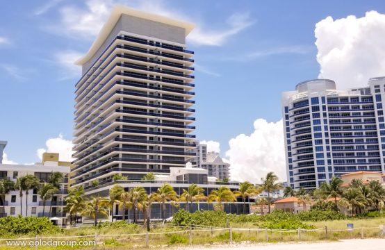 Miami Beach Mei Condo for sale