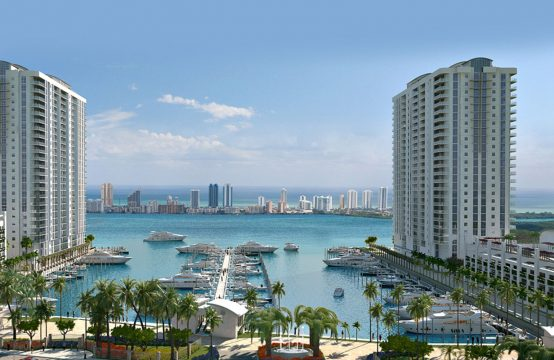Marina Palms unit 1902 OFF-MARKET SALE