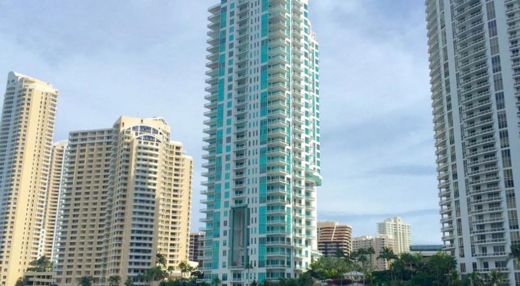 ASIA At Brickell Key Unit 1804 Brickell, Miami, FL