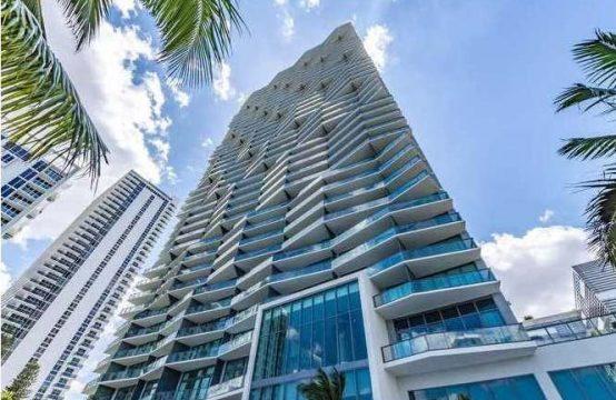 Icon Bay unidad 3907 Apartamento en venta