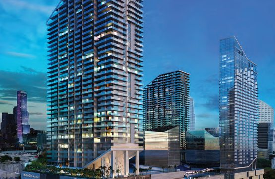 Rise Brickell City Centre Residence | Spotlight 2 Bedroom Unit