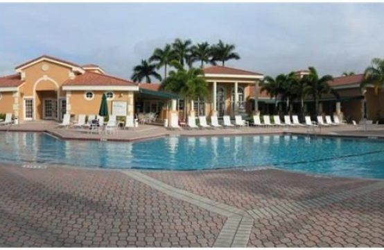 Keys Gate Condo Unit 105