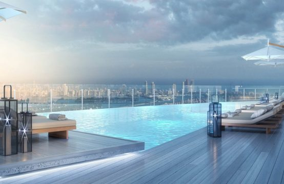 Aston Martin Residences | OFF-MARKET