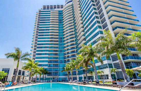 Departamento 4 Midtown Miami Unit M0201