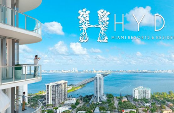 Apartamento en venta en Hyde Beach Resort