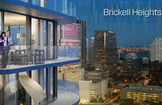 Brickell Heights Miami