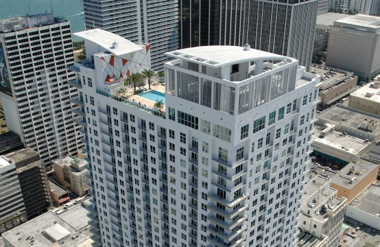 The Loft 2 Downtown Miami Condo