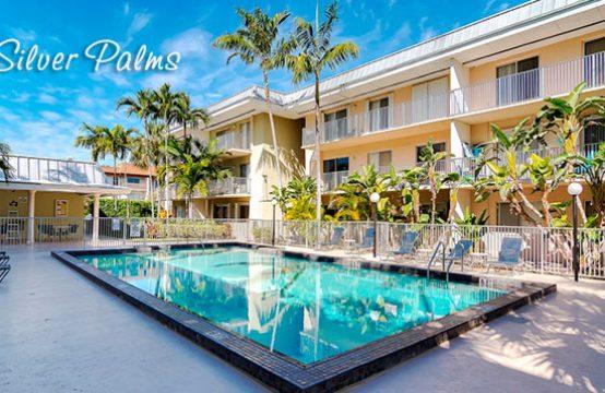 Condominio Silver Palms