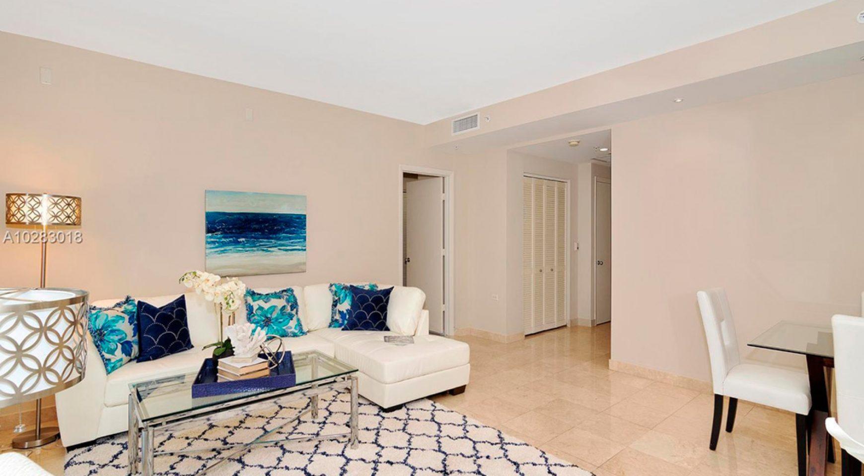 Court Brickell Key Condo Miami | Golod Group