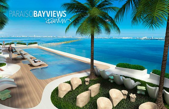 Penthouse for Sale at  Paraiso Bayviews