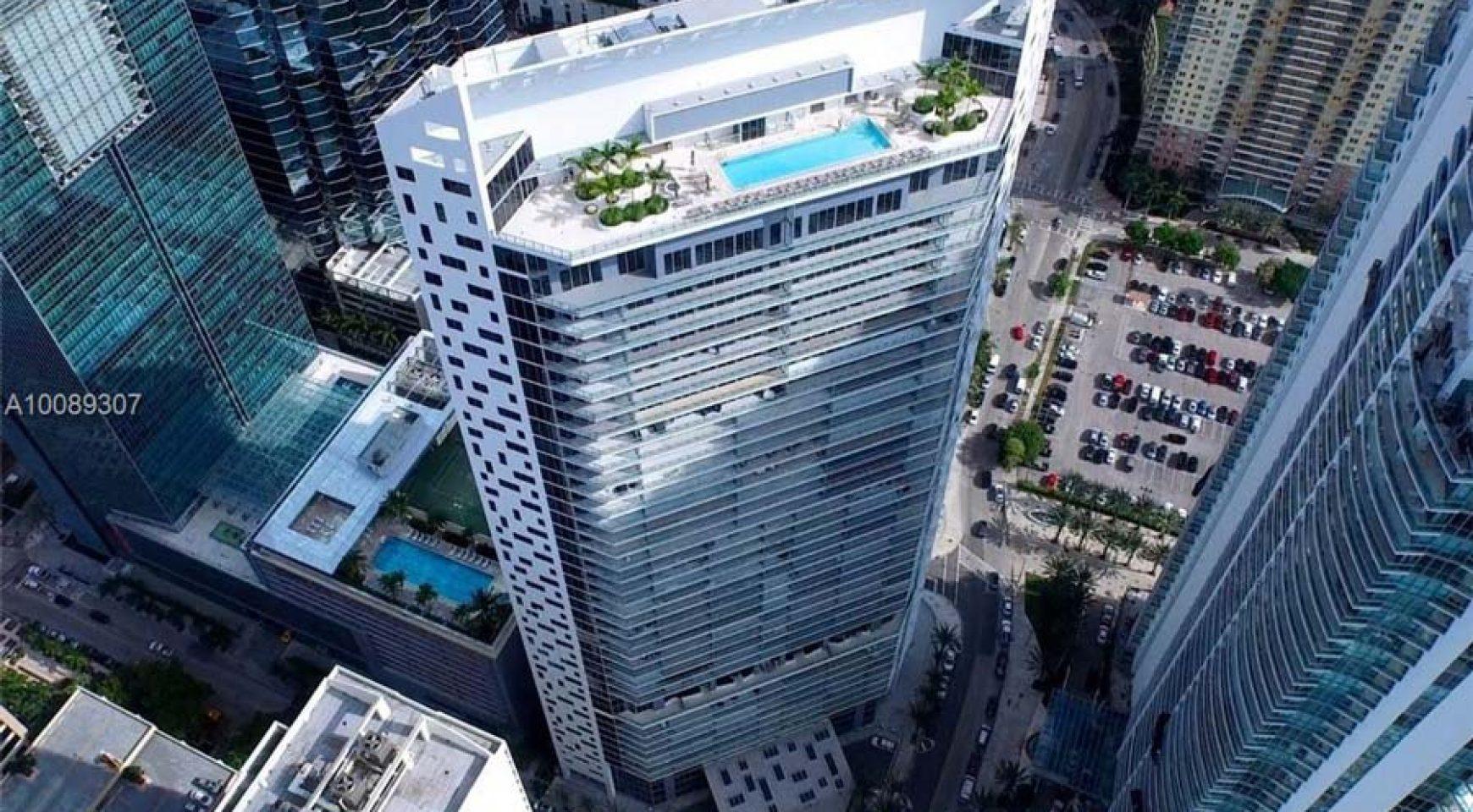 Brickell House Miami Golod Group