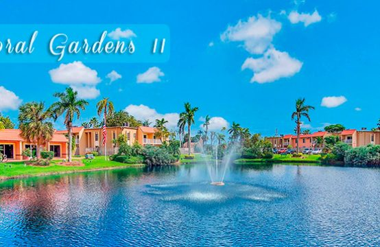 Apartment for sale in Doral Gardens
