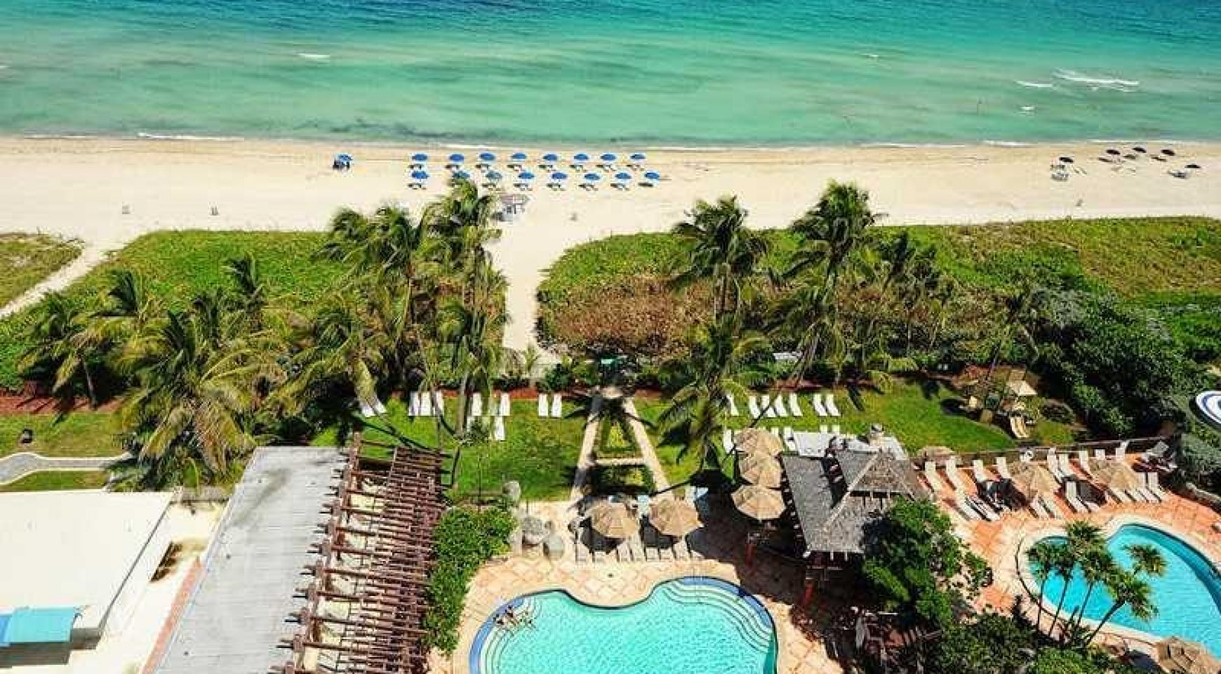 The Alexander Hotel Miami Beach Fl