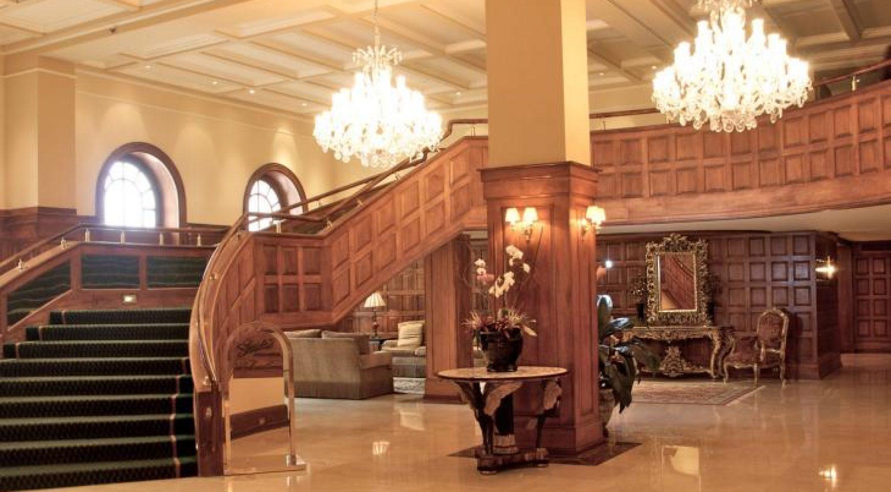 Apartamento en venta en The Alexander Hotel | Golod Group