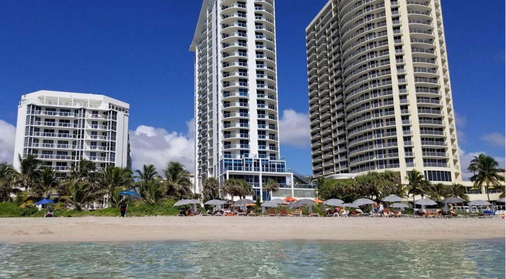 Miami Beach Marina Parking