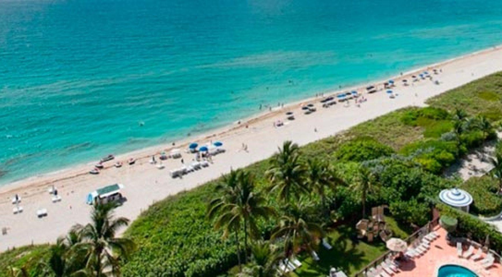 The Alexander Condo Miami Beach Fl