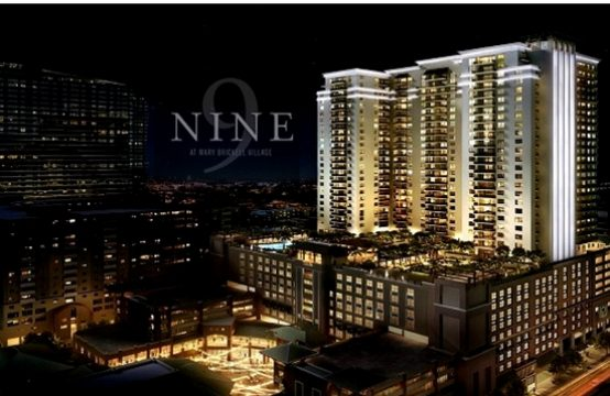 Nine at Mary Brickell condo for sale