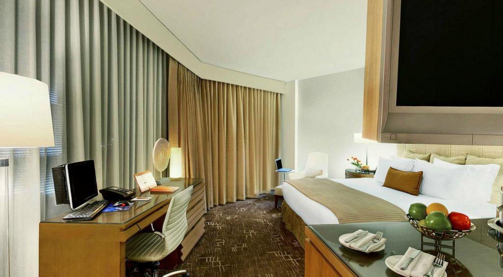 Epic Hotel Miami Golod Group