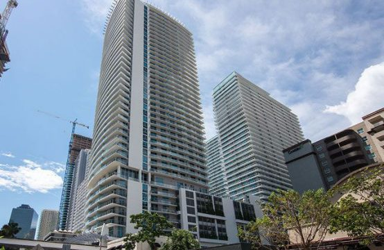 1100 Millecento Brickell