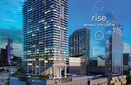 Rise | Brickell City Centre