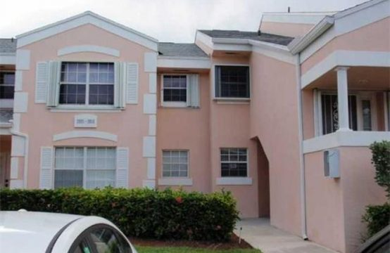 Homestead, FL 33035 Condo for Sale