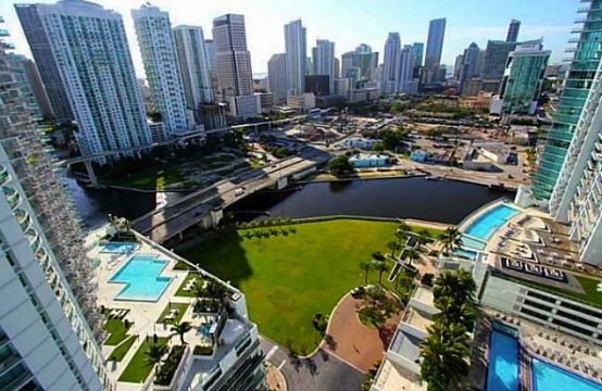 The Ivy Condo for sale in Downtown Miami