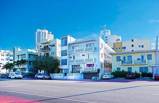 Apartment for sale Miami Beach