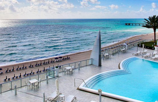 Jade Ocean Penthouse 4403
