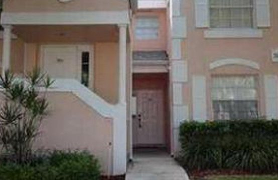 Keys Gate Condo Unit 103