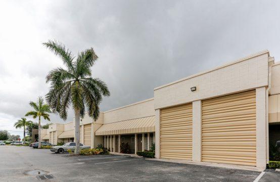 Warehouse For Sale In Miami