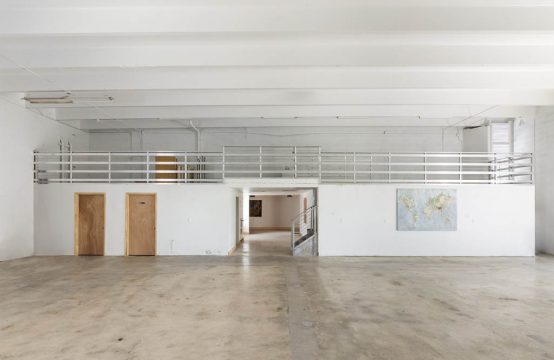 Warehouse For Sale Midtown Miami