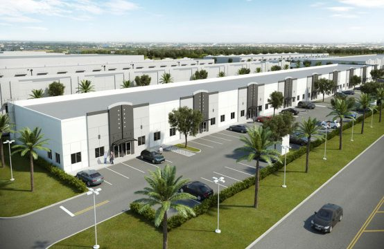 Warehouses For Sale in Miami