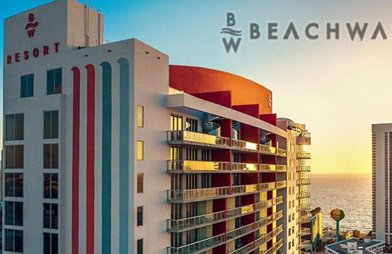 Beachwalk Resort Hallandale