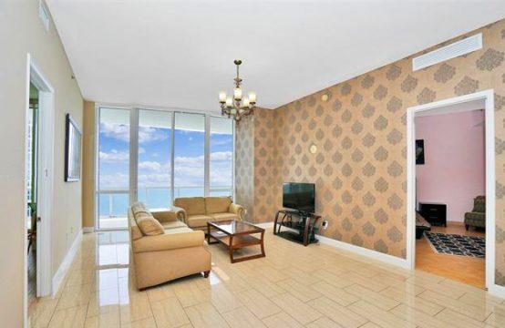 Trump Tower Sunny Isles Beach