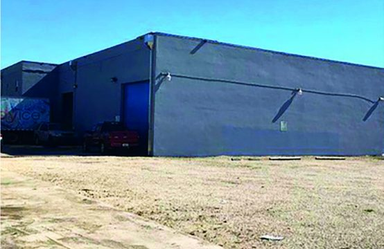 Warehouse For Sale | Cold Storage