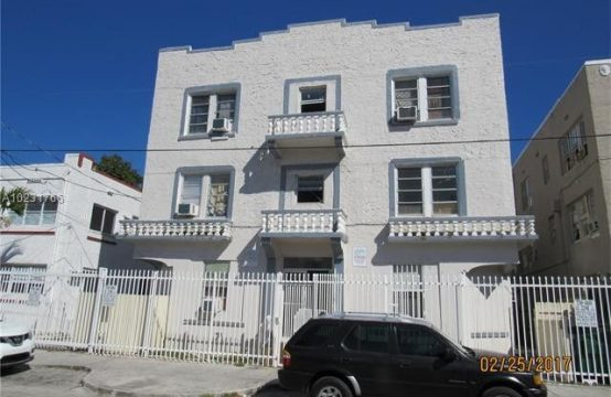 Multifamily Home in Little Havana