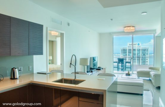The bond at Brickell for rent