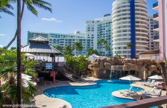 The Alexander Hotel at Miami Beach