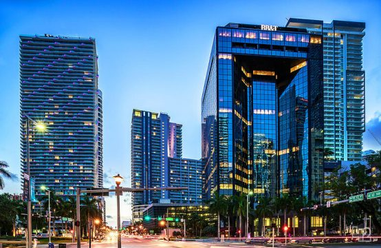 Brickell Office Space For Sale