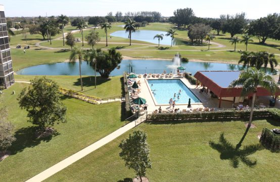 Hollybrook Golf & Tennis Club Condo 205 Just Sold