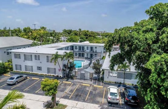 51 Unit Multifamily in Hollywood